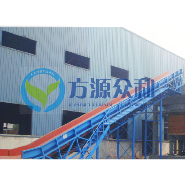 FLB Chain Scraper Conveyor-Pulping machine/Tissue paper machine
